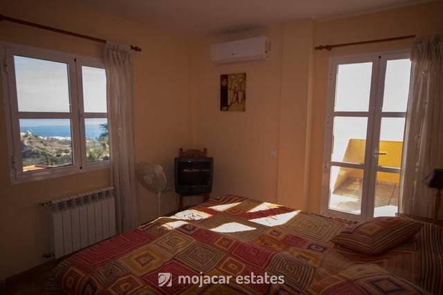 ME 2151: Villa for Sale in Mojácar, Almería