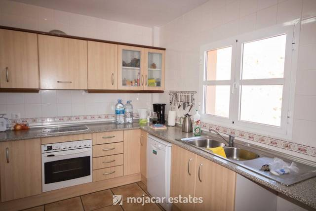 ME 2151: Villa for Sale in Mojácar, Almería