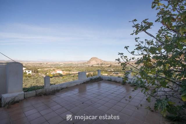 ME 2153: Country house for Sale in Mojácar, Almería