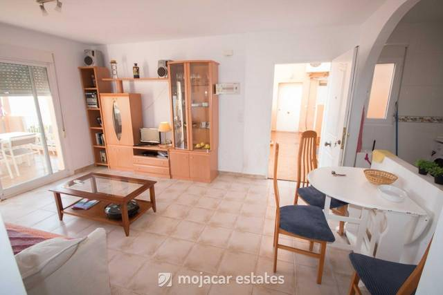 ME 2156: Apartment for Sale in Mojácar, Almería