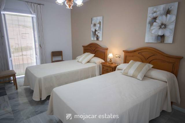 ME 2177: Town house for Rent in Mojácar, Almería