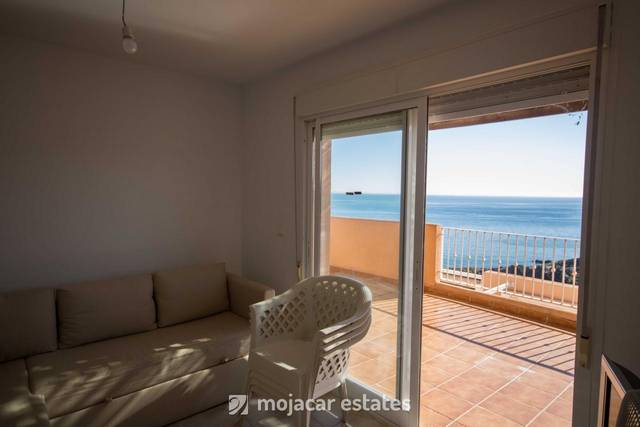 ME 2179: Apartment for Sale in Mojácar, Almería