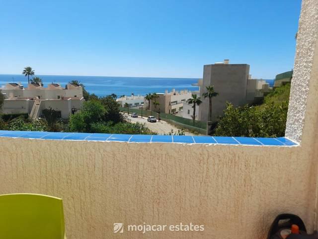 ME 2195: Apartment for Rent in Mojácar, Almería