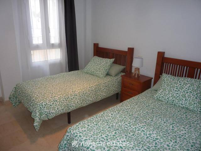 ME 2201: Apartment for Rent in Mojácar, Almería