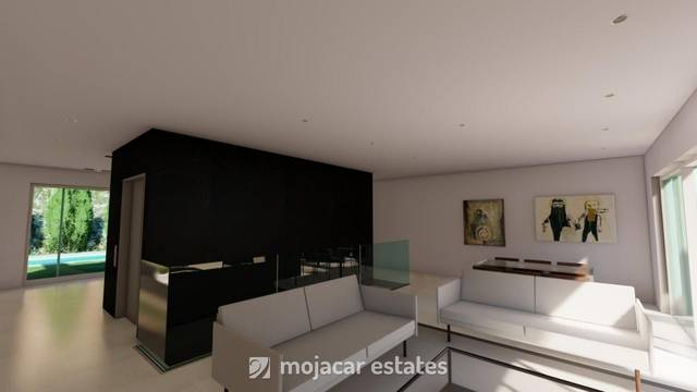 ME 2209: Land for Sale in Mojácar, Almería