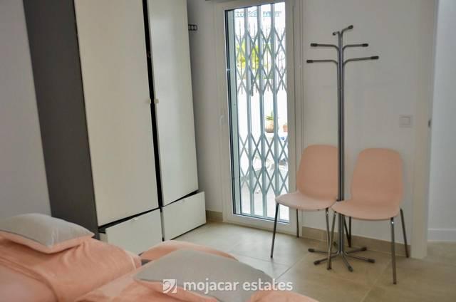 ME 2018: Apartment for Rent in Mojácar, Almería