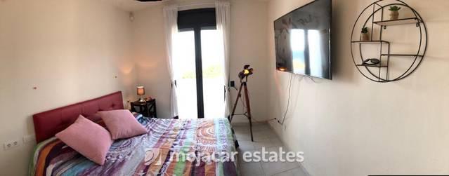 ME 2215: Apartment for Rent in Mojácar, Almería