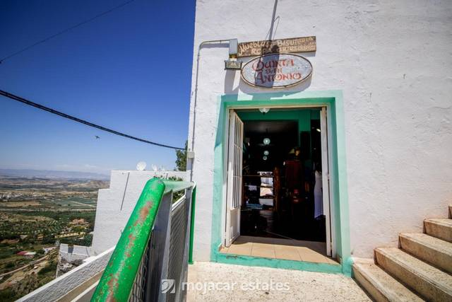 ME 2221: Commercial property for Sale in Mojácar, Almería