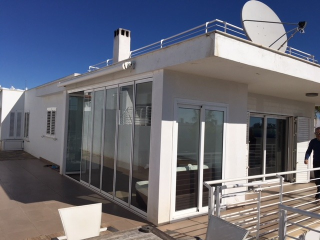 m872: Villa for Sale in Mojácar Playa, Almería