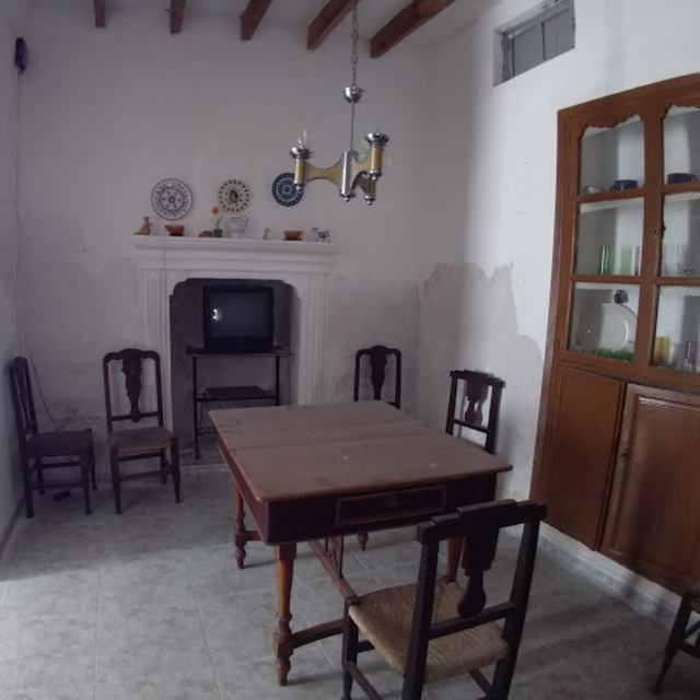 ml900: Town house for Sale in La Huelga, Almería