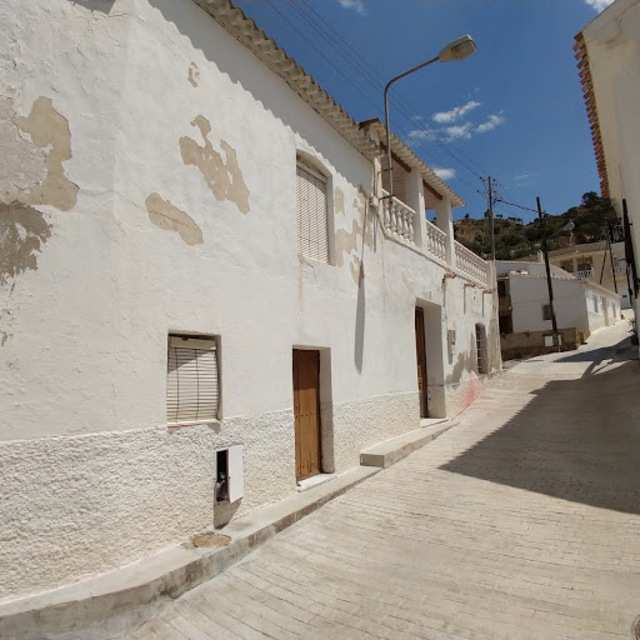 ml900: Town house for Sale in La Huelga, Almería