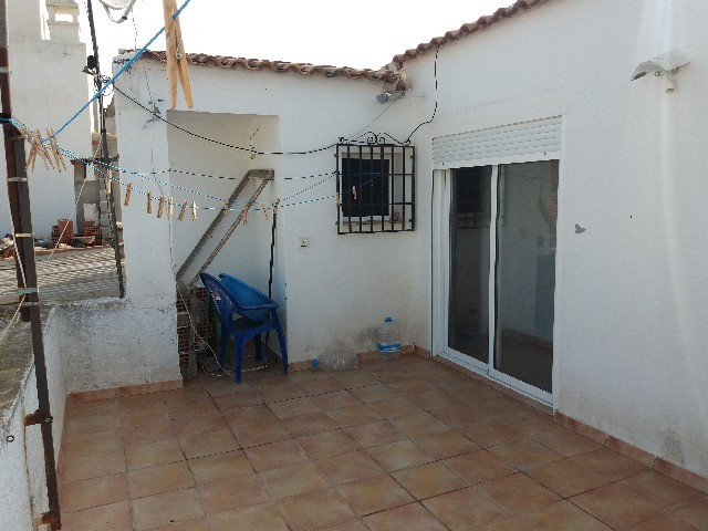 md903: Town house for Sale in Los Gallardos, Almería
