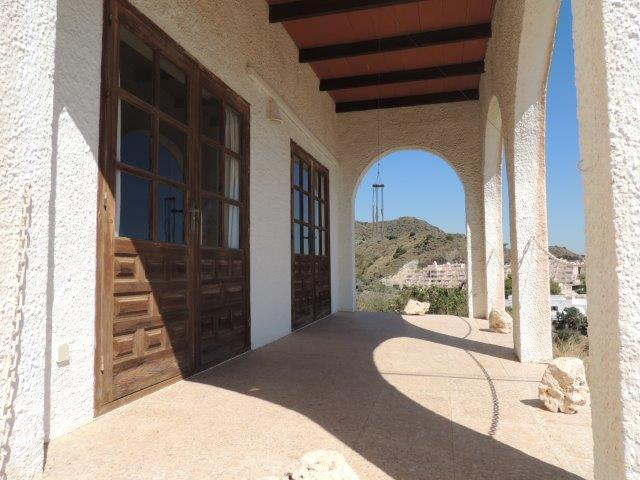 ml825: Villa for Sale in Mojácar, Almería