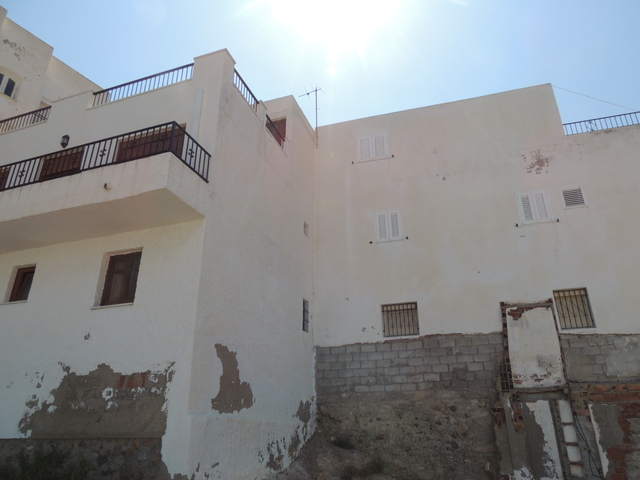 mc907: Town house for Sale in Mojacar, Almería