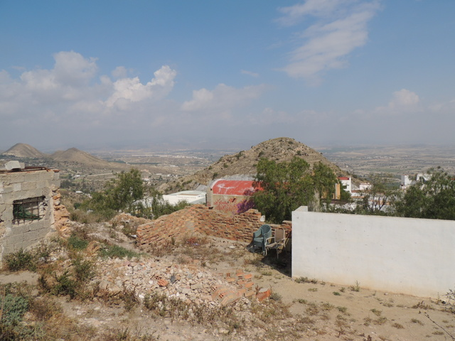 mc906: Land for Sale in Mojacar, Almería