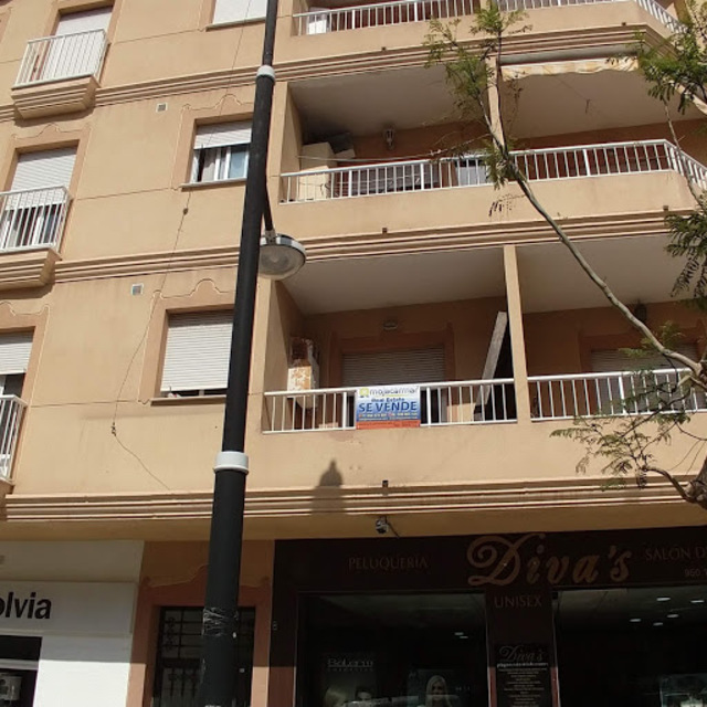 Apartment in Garrucha, Almería