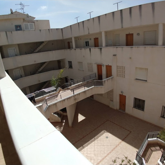 mc909: Apartment for Sale in Vera, Almería