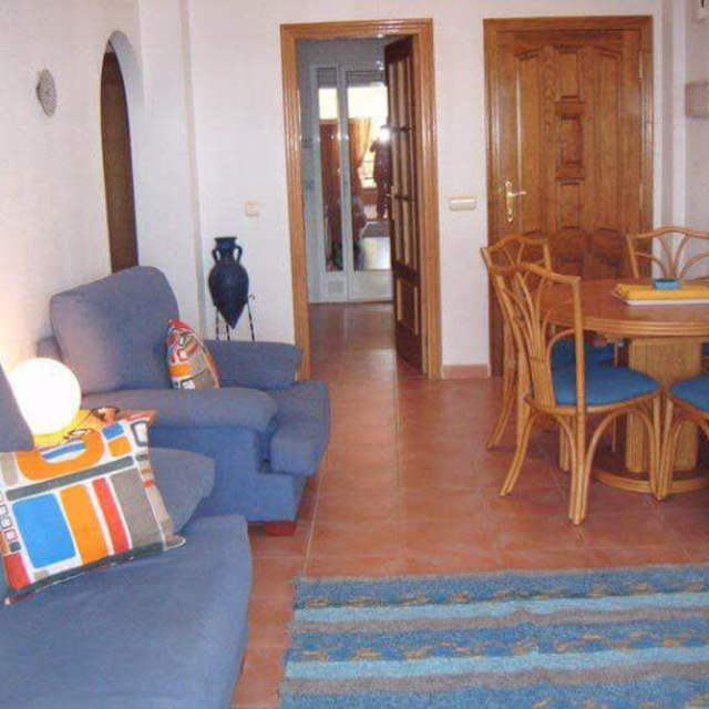 m904: Apartment for Sale in Mojacar, Almería