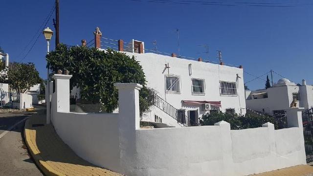 6 Bedroom Villa in Mojacar
