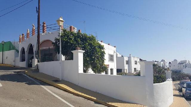 mo902: Villa for Sale in Mojacar, Almería