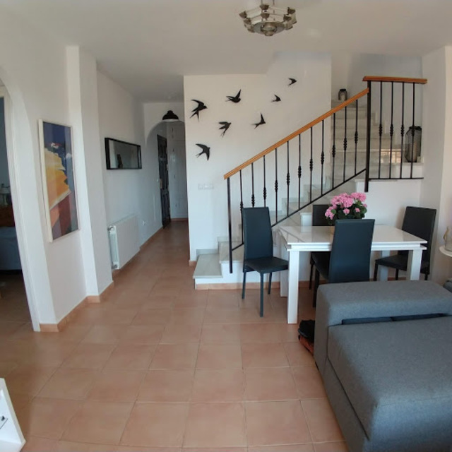 3 Bedroom Apartment in Los Gallardos