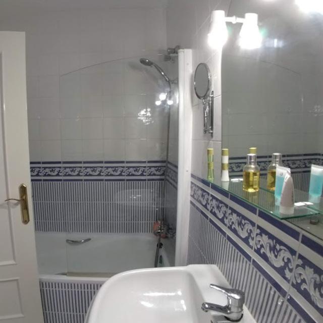 m913: Apartment for Sale in Los Gallardos, Almería
