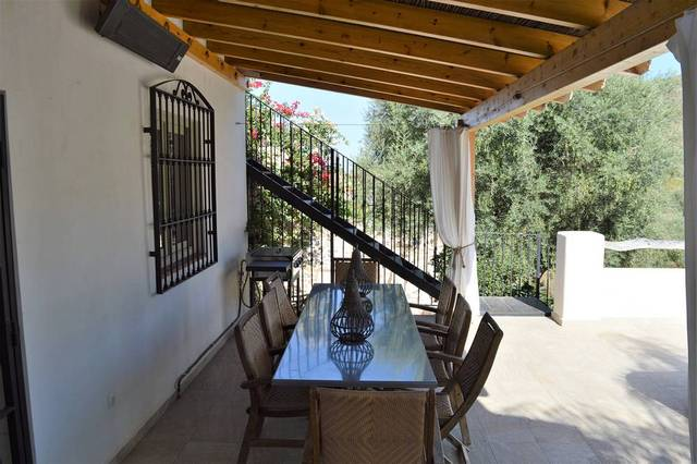 OLV1646: Cortijo for Sale in Lubrin, Almería