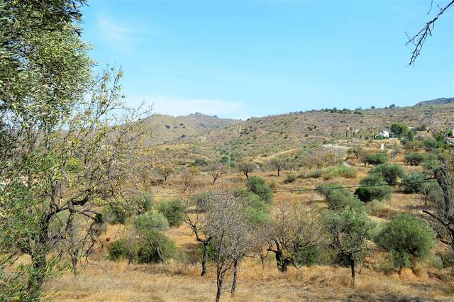 OLV1651: Country house for Sale in Lubrin, Almería
