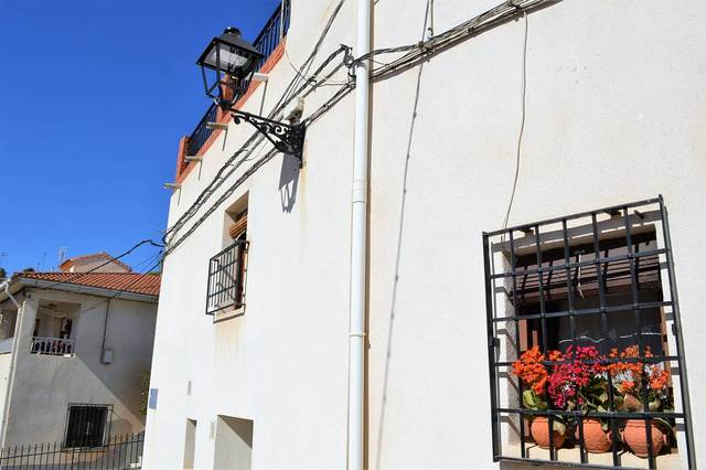 OLV1659: Town house for Sale in Lubrin, Almería