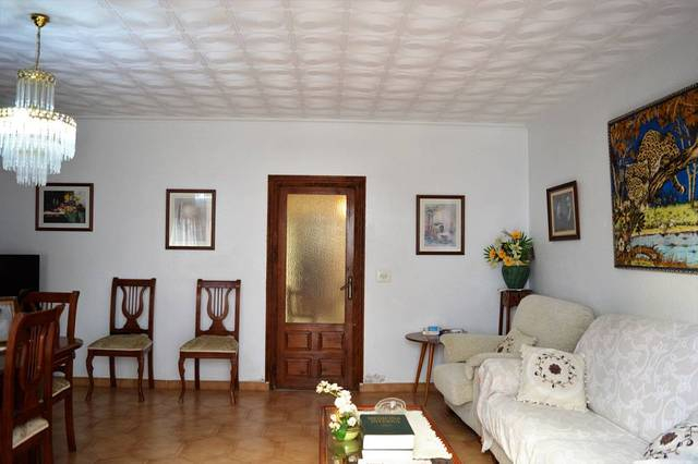 OLV1669: Town house for Sale in Los Gallardos, Almería
