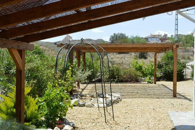 OLV0795: Villa for Sale in Lubrin, Almería