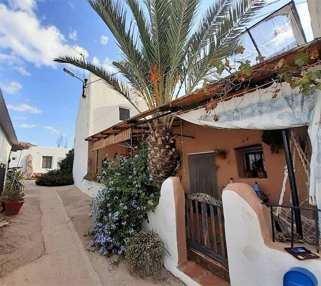 2 Bedroom Country house in Sorbas