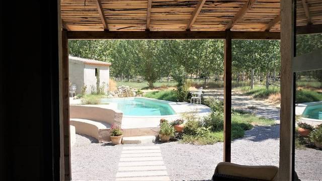OLV1551: Cortijo for Sale in Guadix, Granada