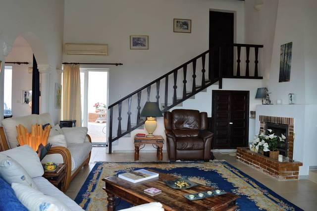 OLV1753: Villa for Sale in Bedar, Almería
