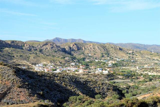OLV1121: Villa for Sale in Cariatiz, Almería