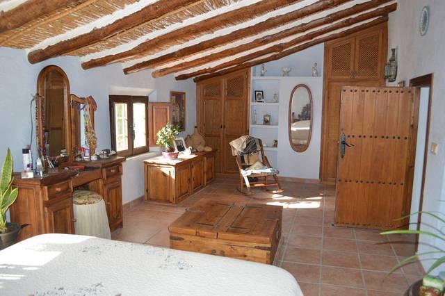 OLV1187: Cortijo for Sale in Sorbas, Almería