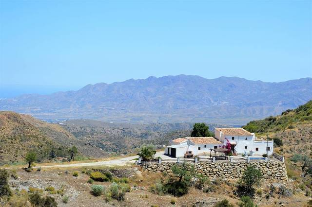 4 Bedroom Cortijo in Bedar