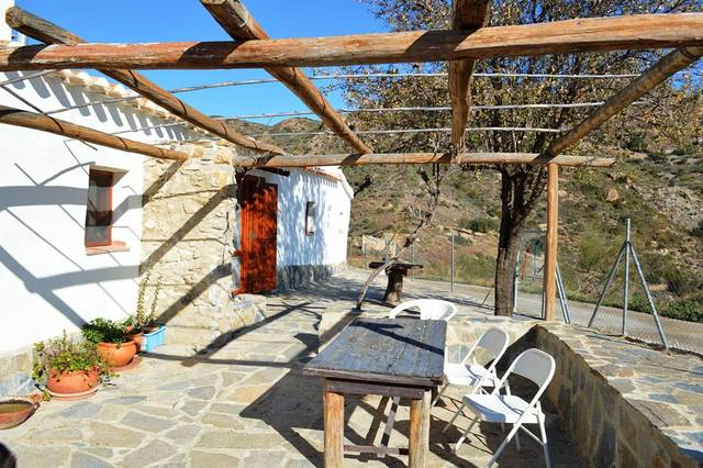 OLV1095: Cortijo for Sale in Bedar, Almería