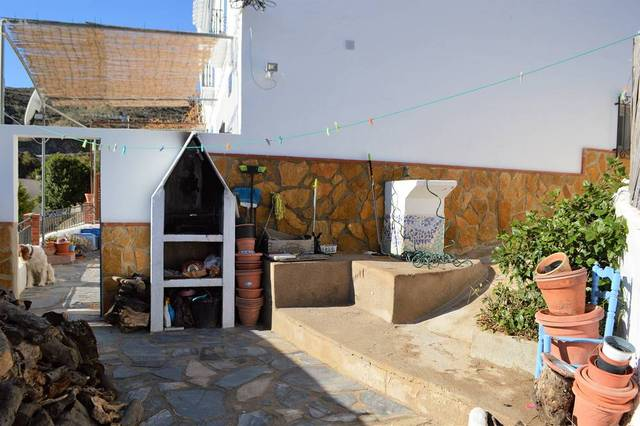 OLV1346: Town house for Sale in Lubrin, Almería