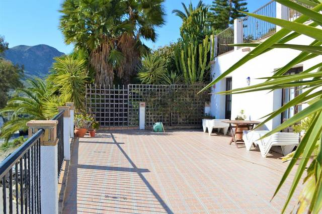 OLV1358: Commercial property for Sale in Turre, Almería