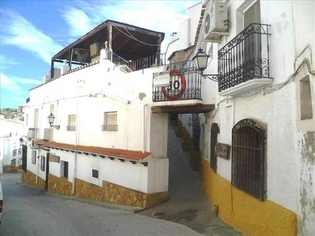 OLV0892: Commercial property for Sale in Lubrin, Almería