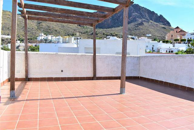 3 Bedroom Town house in Lucainena de las Torres