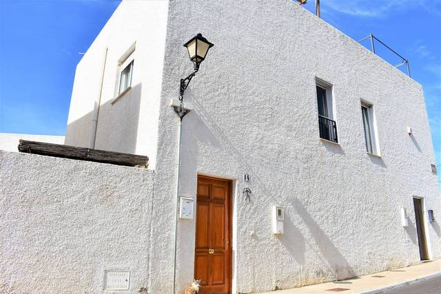 OLV1404: Town house for Sale in Lucainena de las Torres, Almería