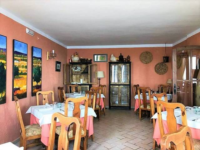 OLV1454: Commercial property for Sale in Mojácar, Almería
