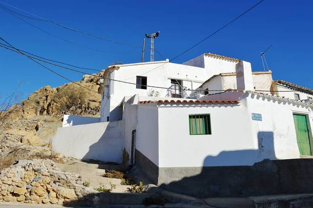 OLV0088: Town house for Sale in Lubrin, Almería