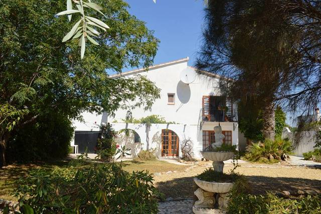 5 Bedroom Villa in Los Gallardos