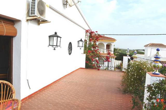 OLV0919: Villa for Sale in Los Gallardos, Almería