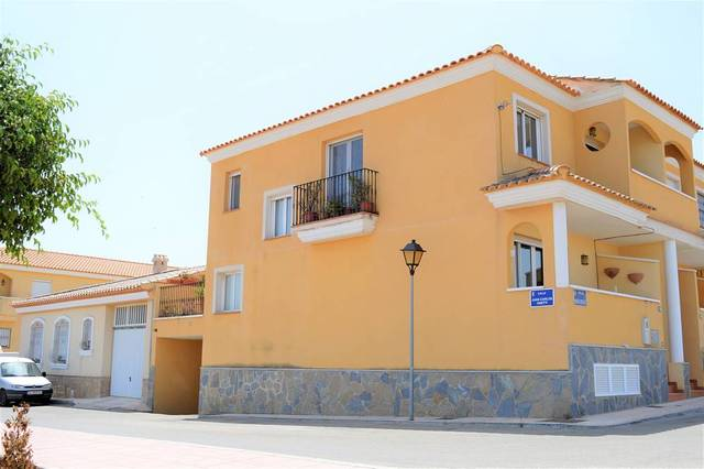3 Bedroom Town house in Los Gallardos