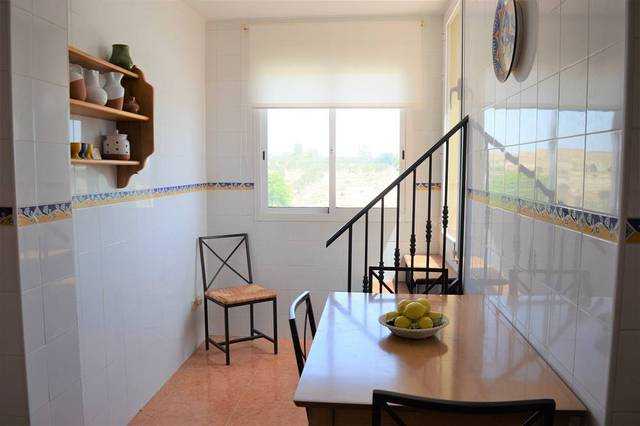 OLV1538: Town house for Sale in Los Gallardos, Almería