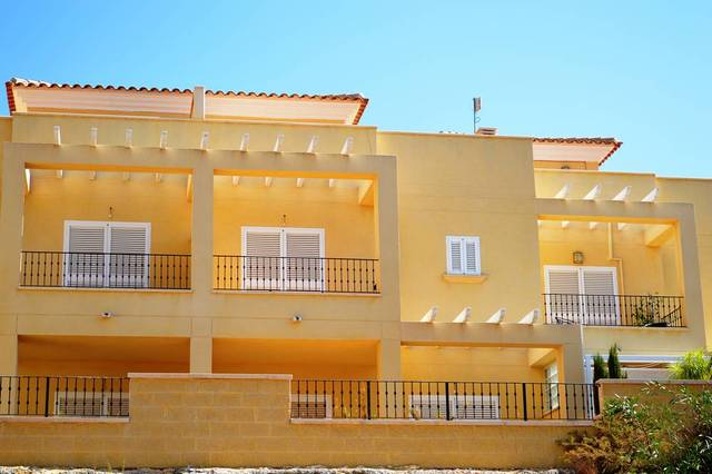 OLV0880: Town house for Sale in Bedar, Almería